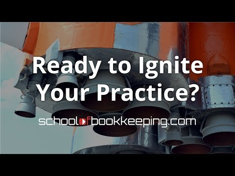 How to Build the Accounting or Bookkeeping Practice of the Future