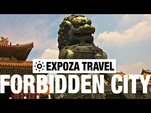 Forbidden City Vacation Travel Video Guide
