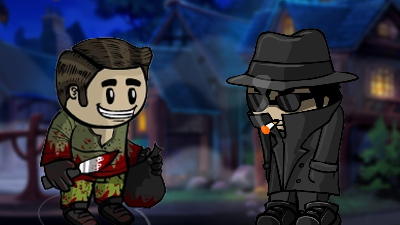Getting The RAREST Role In Town Of Salem
