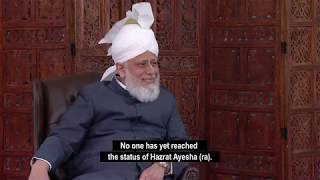 This Week With Huzoor - Islamabad Special