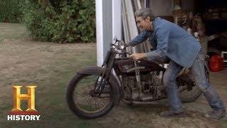 American Pickers: The Priciest Pick (Season 17, Episode 1) | History