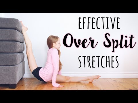 How to get an Over Split