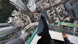 These People are INSANE! 2019 (Skateboarding)