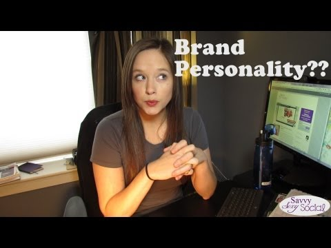 How to Determine Brand Personality