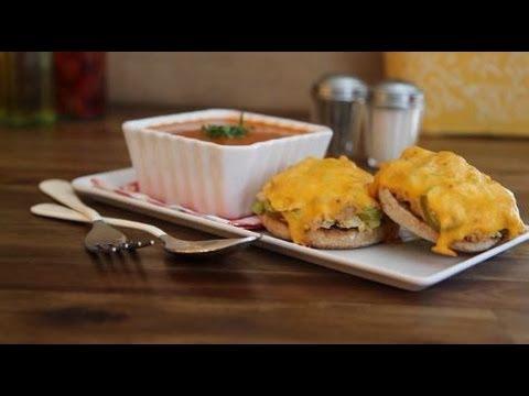 How to Make Tuna Melts | Sandwich Recipe | Allrecipes.com