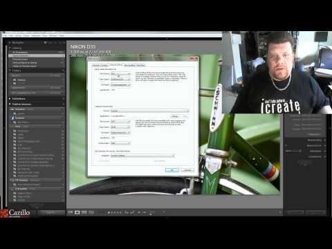 Lightroom & Photoshop Workflow - Color Space & Bit Depth