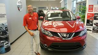 2018 Nissan Rogue Sport | Crown Nissan Of Greenville