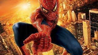 Download spider man Video