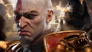 God of War 3 Remastered 60FPS All Cutscenes Movie Full Story