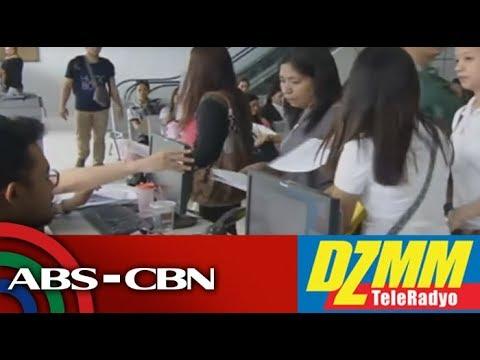 OFWs, PWDs, senior citizens, di kailangang pumila sa pagkuha ng passport