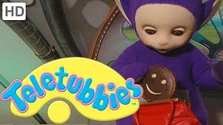 Teletubbies: Catching Leaves