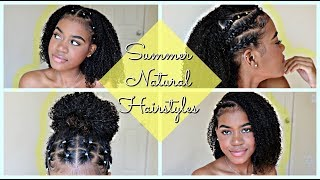 Girl Chat Instagram Pinterest Inspired Rubber Band Hairstyle