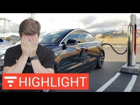 No, Tesla Model 3 DOES NOT Cost More than Gas Car to Fuel