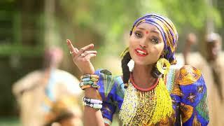 Hauwa Yar Fulani - Gen Muhammadu Buhari   ALLAH RENE (Official Music video 2019)
