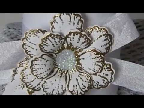 Learn How to Make Simple Wedding Decor