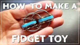 Download How To Make a Fidget Toy Video