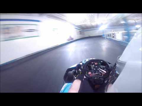 Fastimes Indoor Karting - 6/9/16