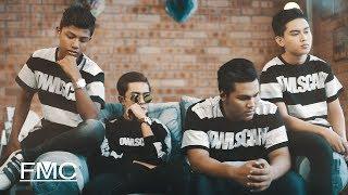 Putera Band - Tersiksa (Official Music Video)