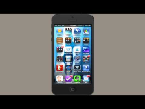 How to Share Music & Photos to & From Your iPod Touch & Phone : Apple Devices & Other Tech Tips