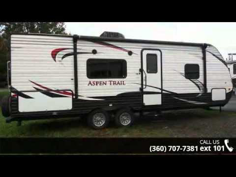 2015 Dutchmen Aspen Trail 2810bhs  - Open Road RV - Monro...