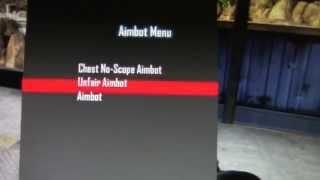 Black Ops 2 - Jiggy Menu V4 2 Mod Menu (PS3)