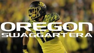 "Oregon Ducks ""Swaggart Era"" Pump Up 2017-18 | Football Highlights 2016-17"