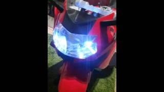bmw battery operated ride on toys bike | music jinni