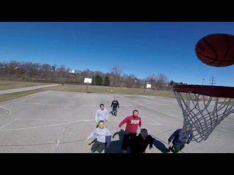 Basketball 3on3