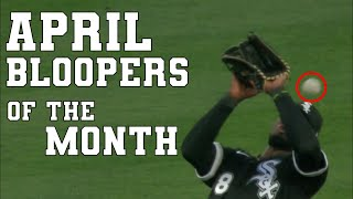 April Top 30 Sports Bloopers of the Month | Fails & Funny Moments