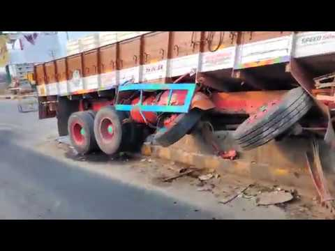 TRUCK FAILS! AND CHASE