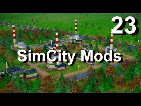 ★ SimCity 5 (2013) Mods #23 ►Garbage Mods by CapTon◀ (Enhance/Cheat Mod) [REVIEW]