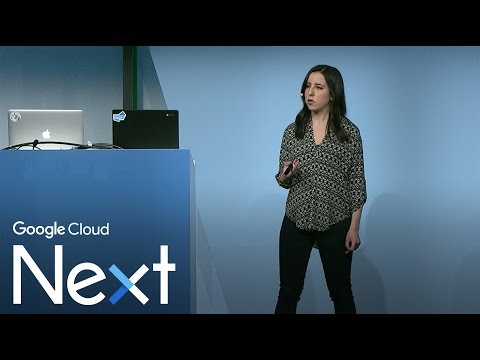 Machine Learning APIs by Example (Google Cloud Next '17)