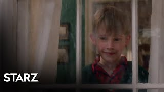 The Gift That Keeps On Streaming | Starz