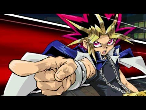 Yu-Gi-Oh! Duel Monsters Saikyo Card Battle (3DS) VS Yami Yugi