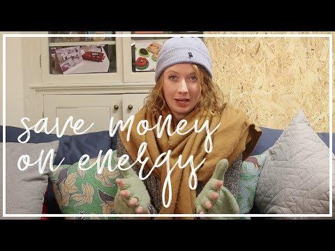 How to Save Money on Your Energy Bills - Top Energy Saving Tips - Hubbub Foundation