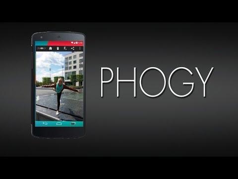 Android Appaholics (Phogy)