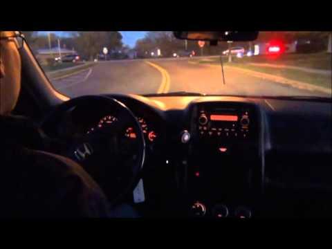 2005 Honda CR-V SE Test Drive