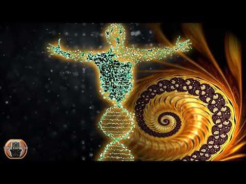 GOLDEN RATIO 1.618 Hz |POWERFUL SCHUMANN RESONANCE FREQUENCY |Binaural Beats Meditation |Golden Mean