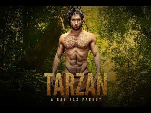 Xxx Mp4 Tarzan A Gay XXX Parody Part 3 3gp Sex