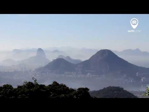 Rainforest Jeep Adventure Tour from Rio de Janeiro - HAPPYtoVISIT