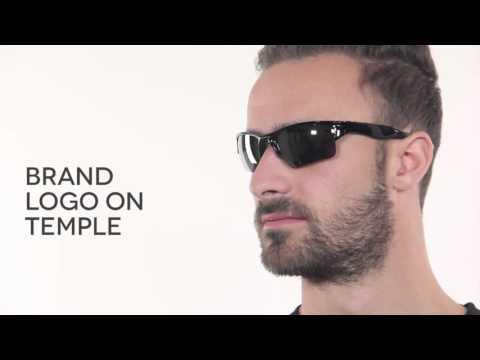 Oakley OO9154 HALF JACKET 2.0 XL Sunglasses Review   SmartBuyGlasses