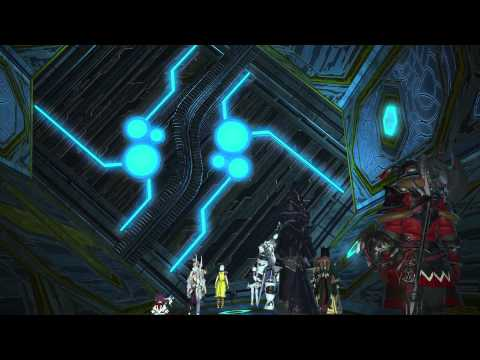 Final Fantasy XIV Ps4/keyboard/hotbar tips!! - Keyboard