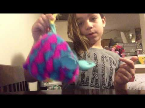How to turn your furby boom into a gossip girl/baby real trick