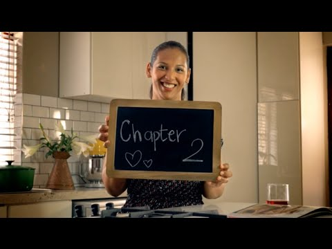 Santam 1001 Days - Advice for Start-ups - Chapter 2: Cooked Inc.