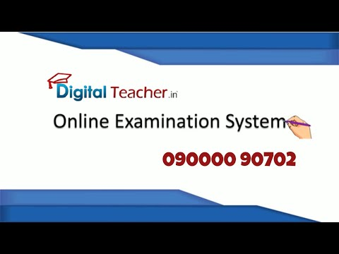 Online Examination System | Quizzes, Mock Tests and Exams