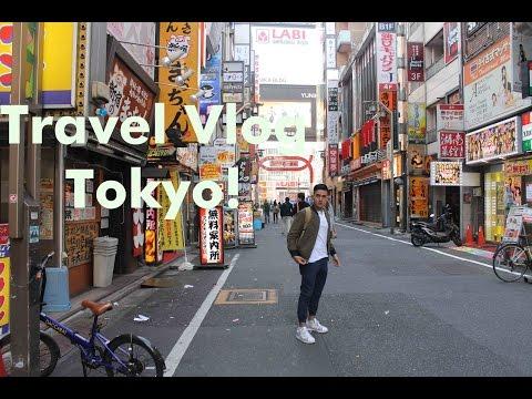 Tokyo: Shinjuku, Shibuya, Asakusa, & Disney Sea