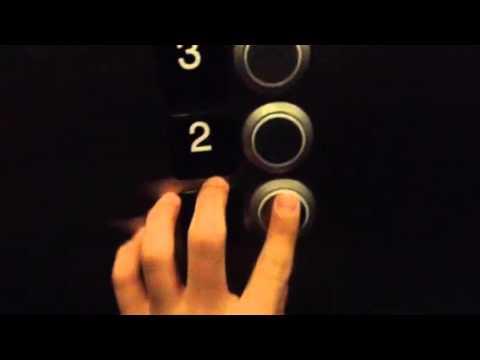 Disc elevator at Legoland hotel Legoland Carlsbad CA