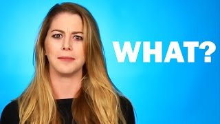 36 Answers To Dumb Women