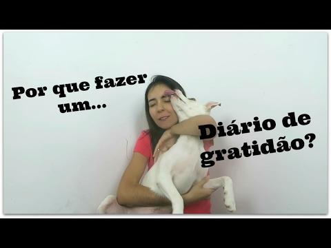 DIÁRIO DE GRATIDAO