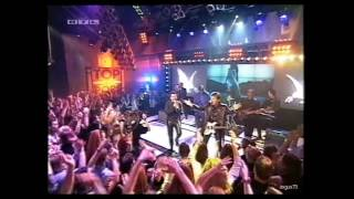 Modern Talking -You Are Not Alone /RTL Top Of The Pops 27.02.1999 /